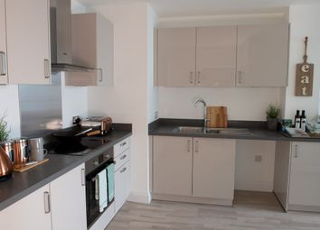 Thumbnail 2 bed flat for sale in Flat 1 New Malden House, 1 Bladgon Road, New Malden