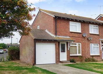 Thumbnail 2 bedroom end terrace house to rent in Windward Close, Littlehampton