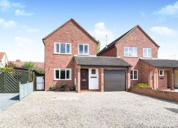 Thumbnail 3 bed detached house for sale in Blacksmiths Lane, South Littleton, Evesham, Worcestershire