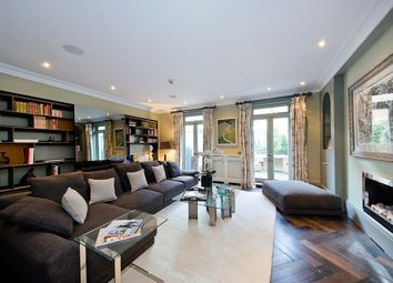Thumbnail 4 bedroom property to rent in Belgravia Place, Belgravia