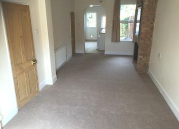 Thumbnail 2 bed terraced house to rent in Queens Avenue, Watford
