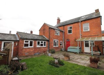 Thumbnail 4 bed detached house for sale in High Street, Yelvertoft