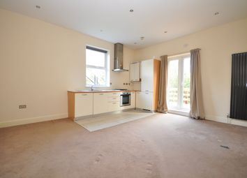 Thumbnail 2 bedroom flat to rent in Nutfield Road, Redhill