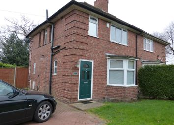 Thumbnail 3 bed property to rent in Langstone Road, Birmingham