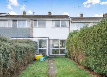 Thumbnail 3 bed terraced house for sale in Combermere, Thornbury, .