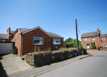 Thumbnail 3 bedroom detached bungalow to rent in Woodleigh Road, Ledbury, Herefordshire