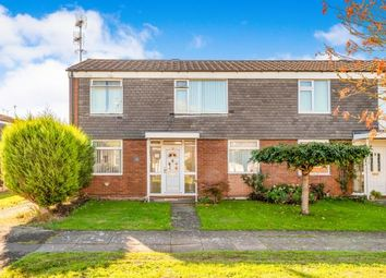 Thumbnail 3 bed end terrace house for sale in Faraday Road, Coton Fields, Stafford, Staffordshire