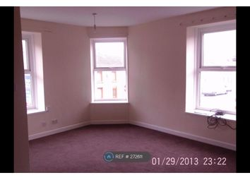 Thumbnail 2 bed flat to rent in Brook Street, Port Talbot