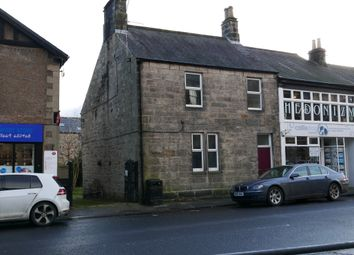 Thumbnail 3 bedroom semi-detached house to rent in Townfoot, Rothbury