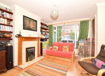 Thumbnail 2 bed semi-detached house for sale in Chichester Road, Tonbridge, Kent