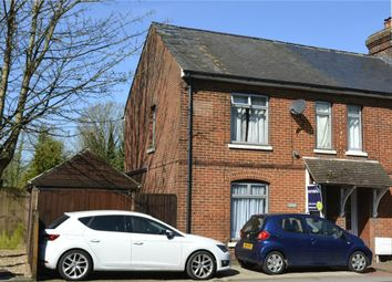 Thumbnail 2 bed end terrace house for sale in Bar End Road, Winchester, Hampshire