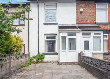 2 bed terraced house for sale in Juddfield Street, St. Helens WA11