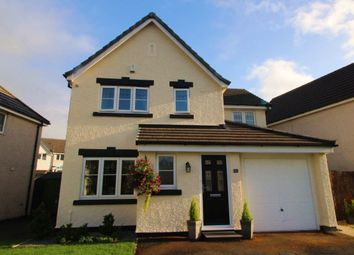 Thumbnail 4 bed detached house for sale in Monument Way, Ulverston