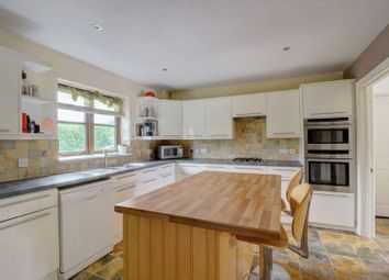 Thumbnail 4 bed detached house for sale in Chalky Road, Stockbury