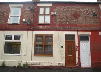 Thumbnail 2 bedroom property to rent in Cross Street, Warrington, Cheshire