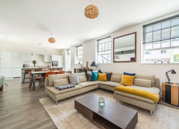 Thumbnail 3 bed end terrace house for sale in Egerton Drive, Twickenham