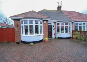 Thumbnail 2 bed bungalow for sale in Nookside, Pennywell, Sunderland