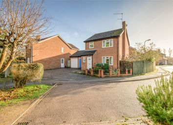 3 bed detached house for sale in Hermitage Road, Abingdon, Oxfordshire OX14