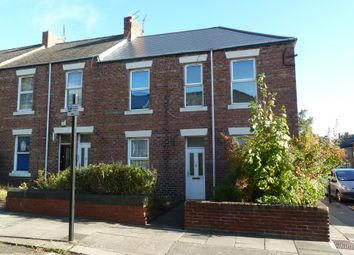Thumbnail 2 bed flat for sale in Belle Grove West, Newcastle Upon Tyne