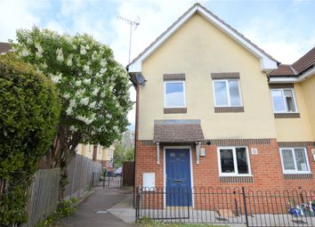 Thumbnail End terrace house for sale in Patenosters, Cotteswold Road, Tewkesbury