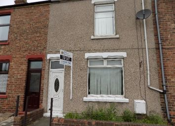 Thumbnail 3 bed terraced house to rent in Surtees Terrace, Ferryhill