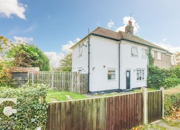 Thumbnail 3 bed semi-detached house for sale in Rocklee Gardens, Little Neston, Neston, Cheshire