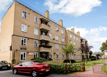 Thumbnail 2 bed flat for sale in Washbrook House, London, London