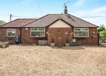 Thumbnail 3 bed bungalow for sale in Stanhoe, King's Lynn, Norfolk