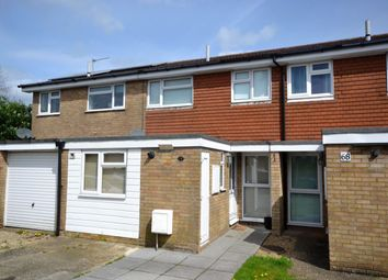 Thumbnail 3 bed terraced house for sale in Slade Road, Stokenchurch, High Wycombe