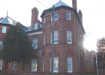 Thumbnail 1 bedroom flat to rent in St. James Road, Hereford