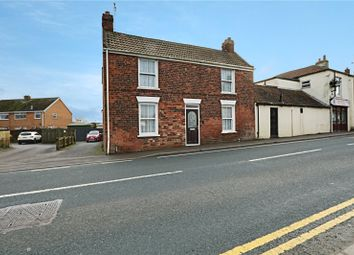 Thumbnail 4 bed terraced house for sale in Main Street, Keyingham, Hull, East Yorkshire