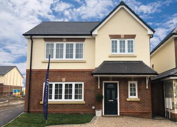 Thumbnail 4 bed detached house for sale in Plot 8, Meadow View, Aughton
