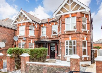 Thumbnail 2 bed flat for sale in Sheldon Road, London