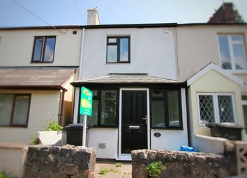 2 bed cottage for sale in Coleford Road, Tutshill, Chepstow NP16