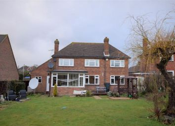 Thumbnail 3 bed detached house for sale in Whychurst Gardens, Bexhill-On-Sea, East Sussex