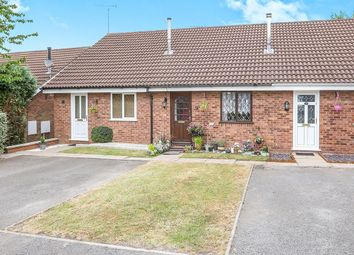 Thumbnail 1 bed bungalow for sale in Grasmere Avenue, Perton, Wolverhampton