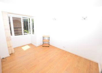 Thumbnail Studio to rent in Harp Island Close, London