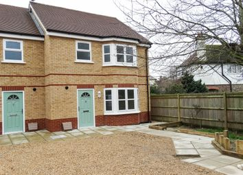 Thumbnail 3 bedroom semi-detached house for sale in Burnham Avenue, Bognor Regis