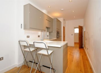Thumbnail 2 bed end terrace house to rent in Avoca Road, London