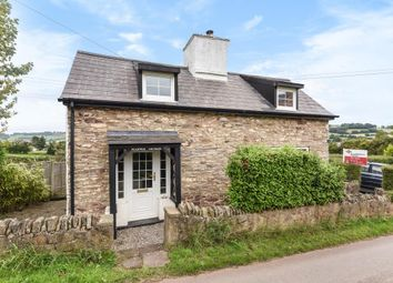 Thumbnail 2 bed cottage for sale in Hay On Wye 8 Miles, Peterchurch