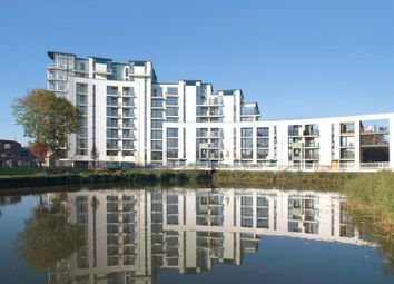 Thumbnail 1 bed flat to rent in Lark Court, Lanacre Avenue, Colindale