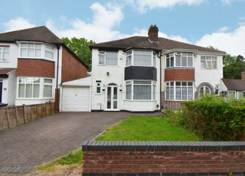 3 bed semi-detached house for sale in Bibury Road, Hall Green, Birmingham B28