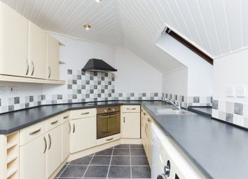 Thumbnail 3 bed flat for sale in 104E North High Street, Musselburgh, East Lothian