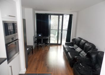 Thumbnail 1 bed flat to rent in Hierro Court, 17 Bermuda Way, London