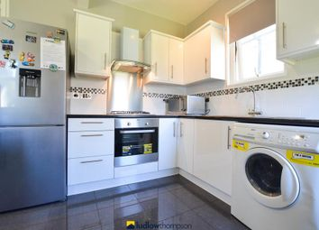 Thumbnail 3 bed flat to rent in Robinson Road, Colliers Wood, London