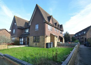 Thumbnail 1 bed terraced house for sale in Tulip Close, Shirley, Croydon