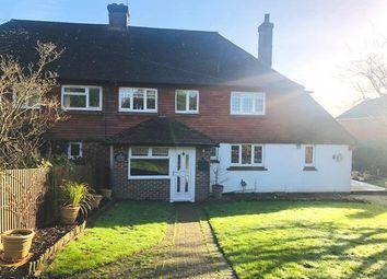Thumbnail 3 bedroom property to rent in Warren Ridge, Frant, Tunbridge Wells