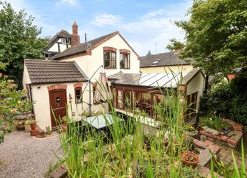 Thumbnail 4 bed cottage to rent in Staunton-On-Wye, Herefordshire
