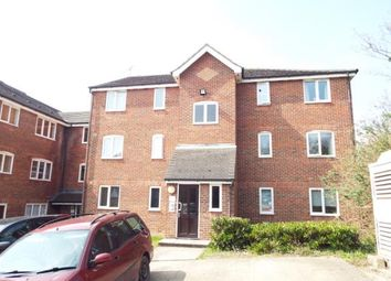 Thumbnail 2 bed flat for sale in Wingrove Drive, Purfleet, Essex