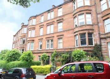 Thumbnail 2 bedroom flat for sale in Fergus Drive, North Kelvinside, Glasgow